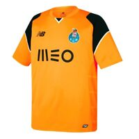 New Balance FC Porto Home Goal Keeper Jersey 2016/17 (Model MT639004) (Men)