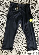 In-Between Sportwear Tennis Capri Stretch with pockets for balls Size XS New