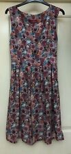 Ness Designed In Scotland Dress Size 8