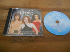 CD OST COLONNA SONORA-Charmed: the Book of Shadows (12) canzone Silva Screen JC