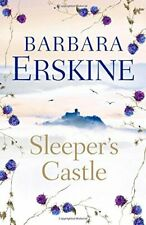 Sleeper's Castle: An epic historical romance from the Sun. by Erskine, Barbara