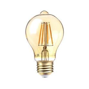 Vintage LED Light Bulb, 310 Lumens, 4-Watts
