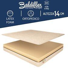 Materasso Singolo in Lattice Easy Latex - 100% Made in Italy by Baldiflex