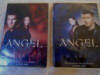 Angel Season 1 & 2 DVD