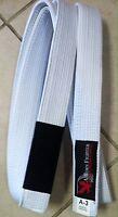 Osprey BJJ Belts Adults & Kids. New High Quality Brazilian Jiu Jitsu Belts