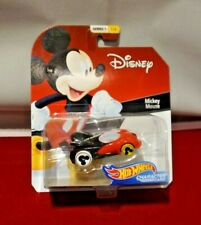 Hot Wheels Disney Series 1 Mickey Mouse (#275)(#500)