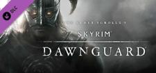 The Elder Scrolls V: Skyrim - Dawnguard DLC PC *STEAM CD-KEY* 🔑🕹🎮
