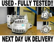 FORD MONDEO MK3 MK III 1.8 2.0 2.2 2.5 2000 2001 2002 to 2006 2007 ALTERNATOR