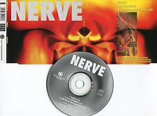 "NERVE ""Dedalus"" (CD Maxi)"