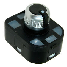 8E0959565A AUDI ELECTRIC WING MIRROR ADJUST CONTROL SWITCH FOLDING 2000-2015