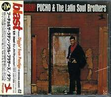 PUCHO & THE LATIN SOUL BROTHERS  tough !  /  VICTOR, JAPAN