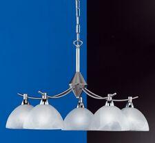 Lustre Design Classique Lampe à suspension Luminaire de salon Plafonnier 4313