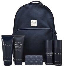 Jack Wills Gift Set Boys / Men's Backpack / Rcksack Bag BNWT