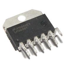 LM3886T Audio Power Amplifier NSC
