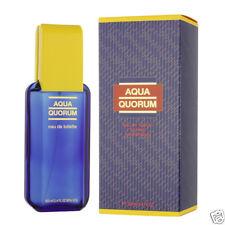 Antonio Puig agua quorum eau de toilette EDT 100 ml (man)