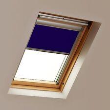 VERDUNKELUNGSROLLO BSR mit Hitzeschutz für Fakro Dachfenster PTP-VU FTU FTL etc.