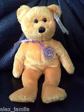Original Ty Beanie Baby CELEBRATIONS - Teddy Beanies Stofftier