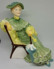 Rare Royal Doulton Figurine Ascot HN2356