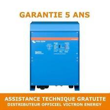Victron Energy Quattro Convertissuer Chargeur 48/10000/140-100/100 -QUA481030010