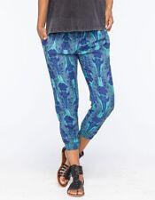 Anna Sui x O'Neill O'neill Women's Nouveau Printed Pants Size S M GB $59