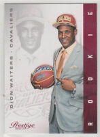 Dion Waiters 2012 Prestige Rookie Rc #213