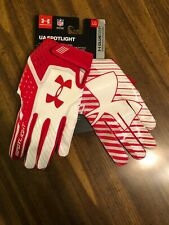 Under Armour UA Spotlight Gloves!!!