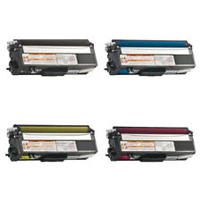 4-PK/Pack Toner TN315 TN310 Set for Brother MFC-9460CDN MFC-9560CDW MFC-9970CDW