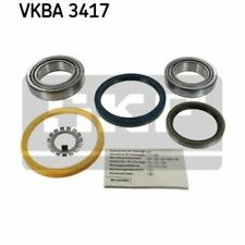 SKF Wheel Bearing Kit VKBA 3417
