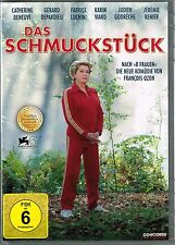 Das Schmuckstück DVD FSK 6 Neuwertig