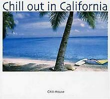 Chillout in California von Chillout in California   CD   Zustand sehr gut