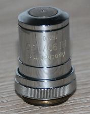 Zeiss microscope microscope objective Apochromat Hi 90x/1,30