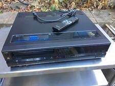 sony betamax sl-hf400 Cassette Remote Vcr Vtg Tv Movie