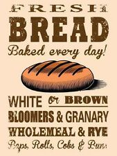 Pan fresco Acero Signo (OG 2015)