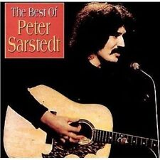 PETER SARSTEDT The Best Of CD BRAND NEW