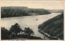 River Fal, King Harry Passage, Nr TRURO, Cornwall