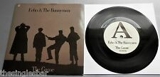 """Echo And The Bunnymen - The Game UK 1987 WEA DJ Promo 7"""" P/S"""