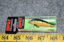 Rapala CD-5 Countdown Fishing Lure