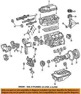 TOYOTA OEM-Engine Timing Belt 1356809080