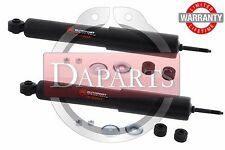 344430 Front Lh & Rh Shock Absorber For Mazda B2600 1987 To 1993 Replacement