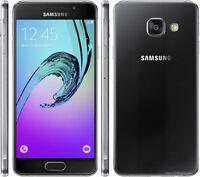 """Samsung Galaxy A3, A310f (2016)  - 4.7""""- 16gb -LTE- (Unlocked) Smartphone"""
