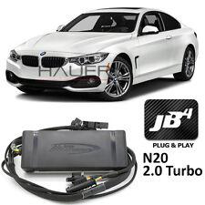 JB4 Tuning BMS BMW 420i 428i F32 F33 2014/16 2.0 Turbo N20 N26 Engine only