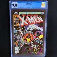 Uncanny X-Men #139 💥 CGC 9.8 White Pgs 💥 Kitty Pryde Joins X-Men! Marvel 1980