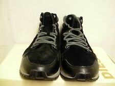 Diesel ankle shoes suede leather size 13 new