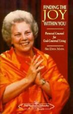 Finding the Joy Within You: Personal Counsel for God-Centered Living: Personal C