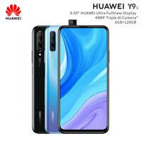 """Huawei Y9s STK-L22 128GB 6GB RAM Dual Sim (FACTORY UNLOCKED) 6.59"""" 48MP"""