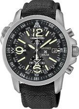 Seiko SSC293P2 SSC293 Mens Prospex Solar Alarm Chronograph Watch RRP $575.00