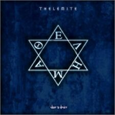 THELEMITE -  Slave To Desire (NEW*GRE DARK POWER METAL*DIO*WALORD*BLACK SABBATH)