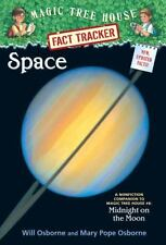 Magic Tree House Research Guide SPACE - Nonfic Companion to #8 Midnight on Moon