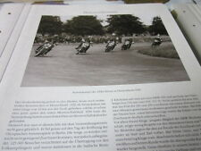 Motorrad Archiv Motorradrennen 3109 Hockenheim 1936 250ccm Klasse