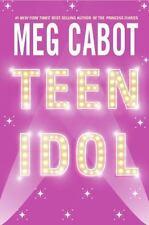 Teen Idol, Meg Cabot, Good Book